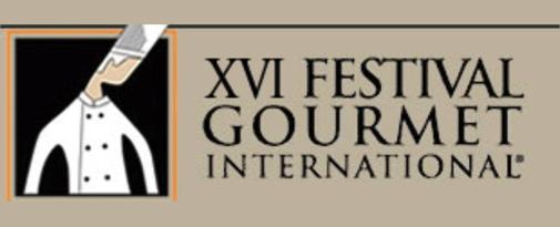 The 16th Annual International Gourmet Festival Puerto Vallarta