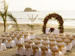 puerto vallarta and riviera nayarit:  dream wedding destinations