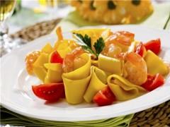 italian cuisine in banderas bay