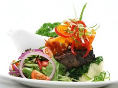restaurant week 2012