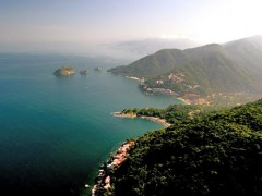 puerto vallarta:  a snowbird's paradise