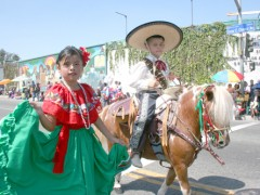mexico's independence day