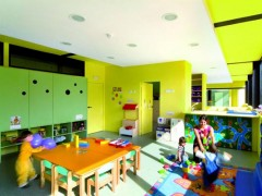 finding a quality daycare in banderas bay