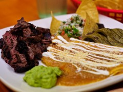 mastering mexican cooking
