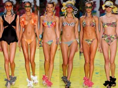 swimwear trends for 2013