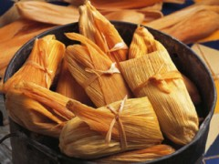 traditional mexican holiday foods