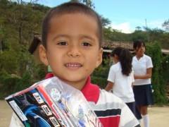 sharing holiday cheer:  charities in banderas bay