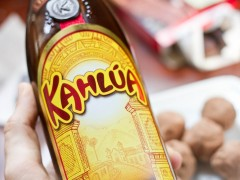 kahlua:  the other spirit of mexico