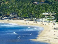 banderas bay neighborhoods: sayulita