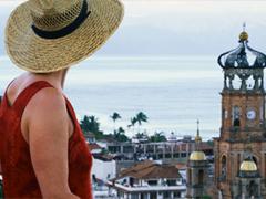 Living in a Paradice called Puerto Vallarta - Sightseen