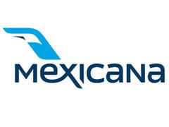 Mexicana Logo - Puerto Vallarta to enjoy spring break thanks to Mexicana