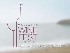 Puerto Vallarta Wine Fest 2011
