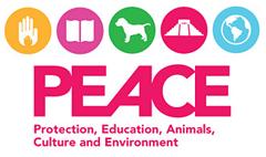 September 15, Celebration and Marketing - PEACE