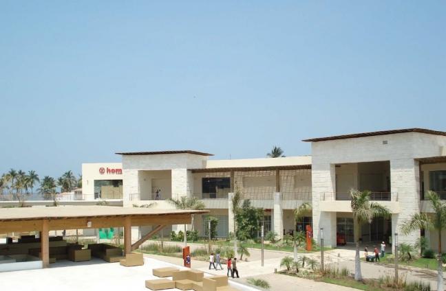 Plaza Peninsula