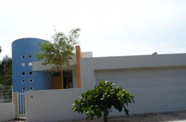 Casa Arturo at Nuevo...
