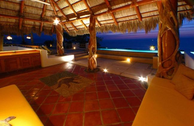 Villa Tortuga  Mission...