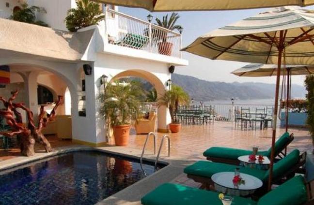 Villa Quinta del Mar