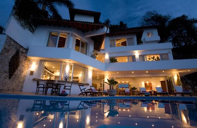 Casa Salinas II