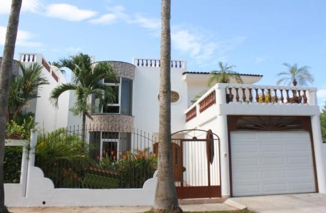 Casa Flamingos in Marina...