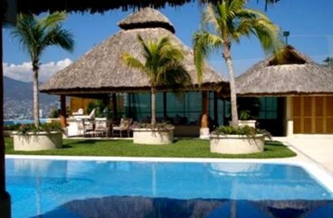 Condo Acapulco Luxury...