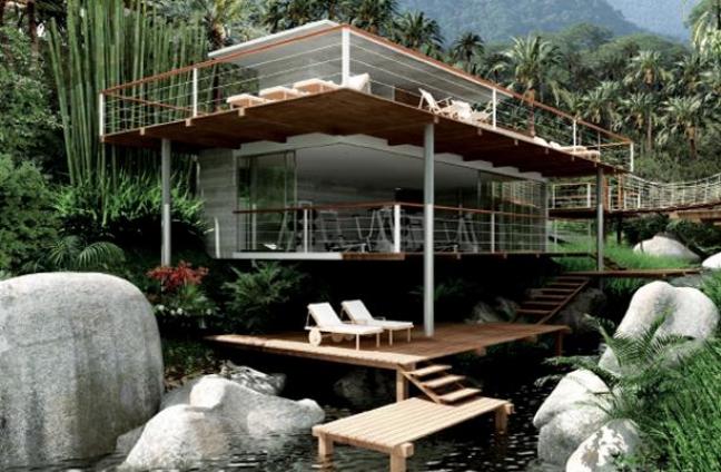 Villa Rio Amapas 4BR
