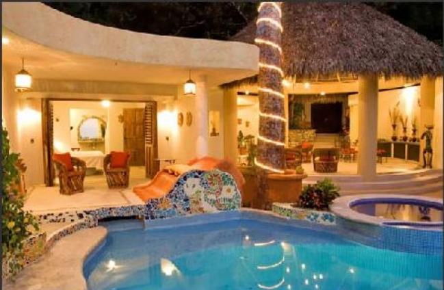 Luxury Beach Puerto Vallarta Real Estate Sales And