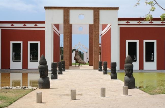 San Pancho  Residences