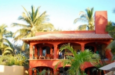 Casa Cielo Azul - Puerto Vallarta Rental