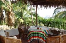 Casa Pequeno Mundo----Puerto Vallarta Rental