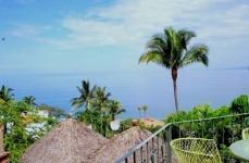 Casa De La Hoja - Puerto Vallarta Rental