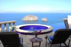 Villa Sirena - Puerto Vallarta Rental