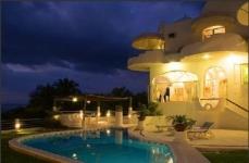 Casa Gran Dia - Puerto Vallarta Rental