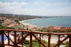 Luxurious condo in Punta Esmeralda Huanacaxtle Bay #201 -- Puerto Vallarta Rental