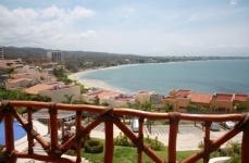 Luxurious condo in Punta Esmeralda Huanacaxtle Bay #201 -- Puerto Vallarta Rental