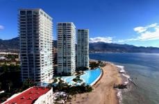 Peninsula Vallarta 3-8A - Puerto Vallarta Rental