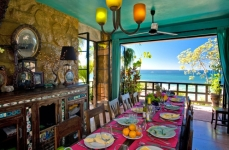 Casa Septiembre -- Puerto Vallarta Vacation Rental