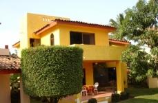 Villa Golf--- Puerto Vallarta Rentals