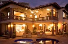 Villa Encantada - Puerto Vallarta Rental