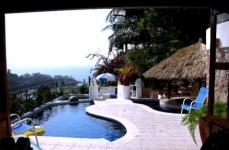 Casa Mismaloya - Puerto Vallarta Rental