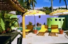 Casita Morada in Bucerias  -- Puerto Vallarta Rental