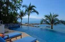 Villa Amapas North - Puerto Vallarta Rental