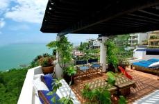 Villa Caliente - Puerto Vallarta Rental