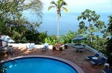 Condo Punta Esmeralda 102 -- Puerto Vallarta Rental