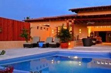 Villa Las Palmas #14 - Puerto Vallarta Rental