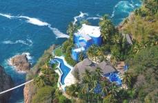 Villa Castle Mi Ojo - Puerto Vallarta Rental