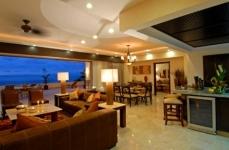 Condos Garza Blanca PH Suites - Puerto Vallarta Rental