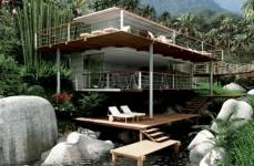 Villa Rio Amapas 4BR - Puerto Vallarta Rental