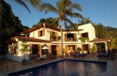 Casa Del Nido - Puerto Vallarta Rental