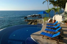 Casa Karma -- Puerto Vallarta Vacation Rental