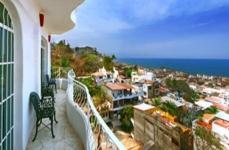 Condos Mar y Alma - Puerto Vallarta Rental